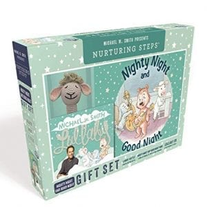 Nighty Night Gift Set